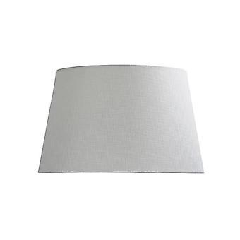 43Cm Floor Lamp Shade In Linen Fabric