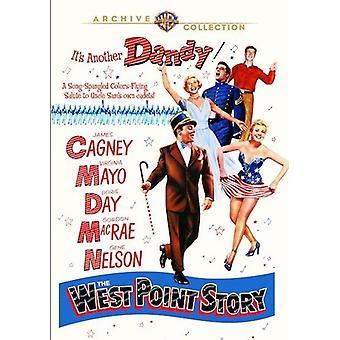 Histoire de West Point (1950) importer des USA [DVD]
