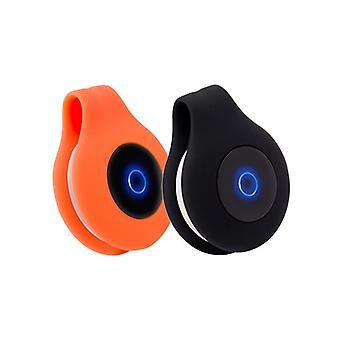 Elektrostimulator iWatMotion Reflyx Zen Silikon Schwarz Orange (2 uds)