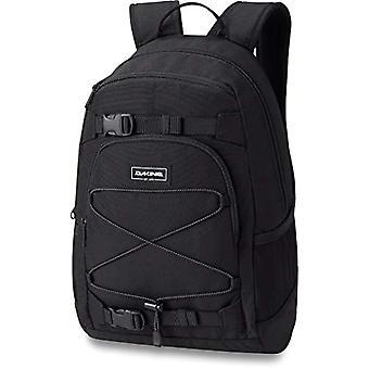 Dakine Grom 13l, Unisex-Adult Backpack, Blackii, Os