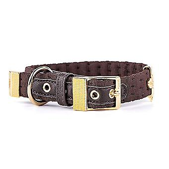 My Family Adjustable Collar in Synthetic Made in Italy Milan Collection(5)