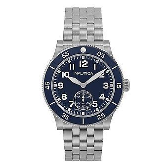 Nautica watch naphst005 naphst005