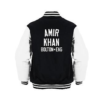 Amir khan nyrkkeily legenda lasten takki