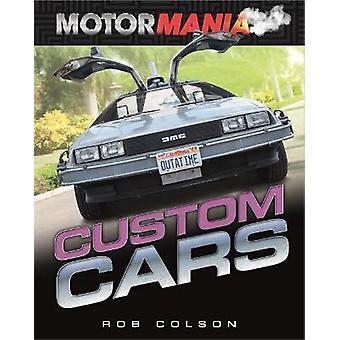 Custom Cars Motormania