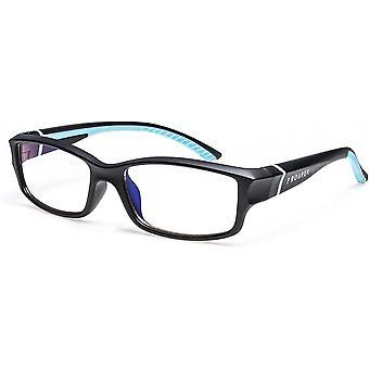 : Anti Blaulicht Computer Brillen - PEAK. Anti-Blendschutz, Anti-Reflektierend, Anti- Ermüdung,