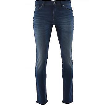BOSS Blue Delaware Jean