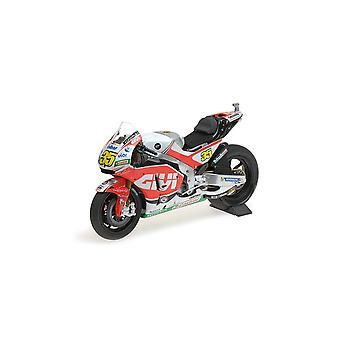 Honda RC213V LCR Honda Team (Cal Crutchlow - Moto GP 2016) Diecast Model Motorcycle