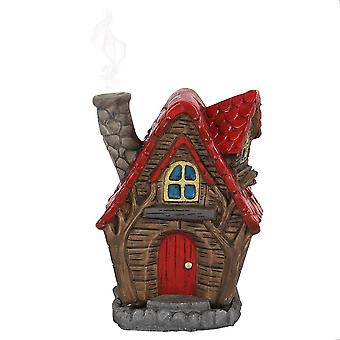 Lisa Parker The Willows Incense Holder