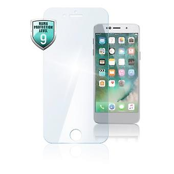 """Hama """"Premium Crystal Glass"""" Real Glass Screen Protector for iPhone 5/5s/5c/SE"""