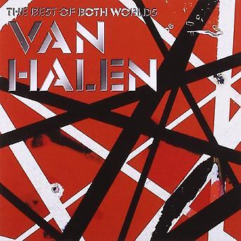 Van Halen - Sehr beste CD