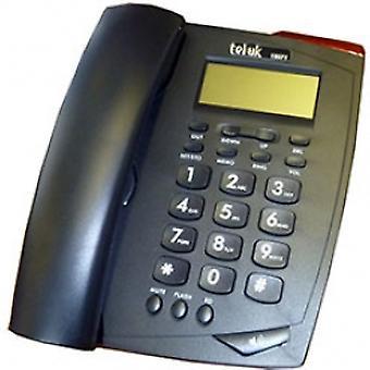 תל בריטניה 18071B ונציה שיחת טלפון מזהה טלפון שחור
