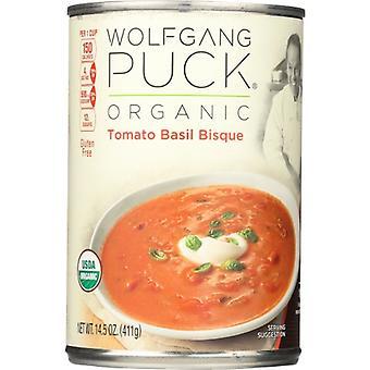Wolfgang Puck Soup Tom Basil Clssic, Case of 12 X 14.5 Oz