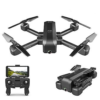 Puternic 2.4ghz 50x Zoom 4k Hd Dual Camera Rc pliabil headless Drone