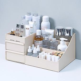 nieuwe 32.3x19.5x13.7cm-366 make-up organizer opslag voor cosmetische sm48525