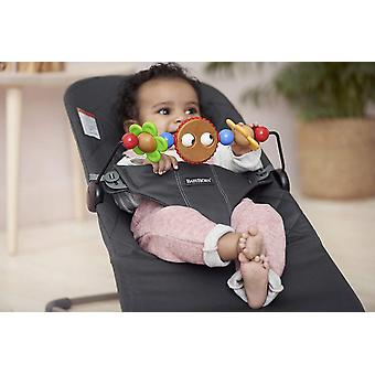 Baby Rocking Chair Matching Plastic Toys , Sleep Aid Music Toy