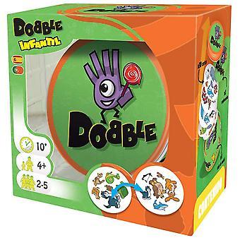 Board game Dobble Kids Asmodee (ES-PT)
