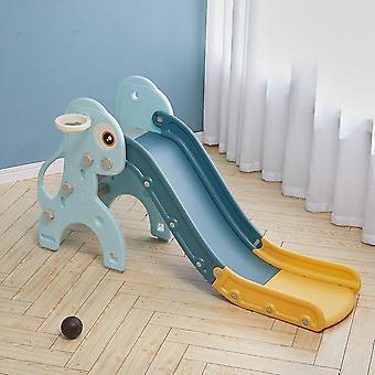 Kinderkletterrutsche mit Ballreife
