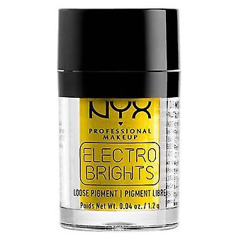 NYX Professional Make Up NYX Electro Brights Losse Pigment Poeder 1.2g Hey Stranger #EBRLP05