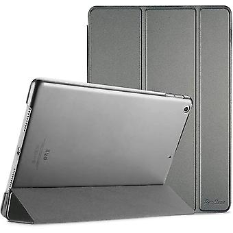 iPad 10,2 Zoll Hülle 2020 2019 (8. / 7. Generation), Schlanke leichte Schutzhülle Smart