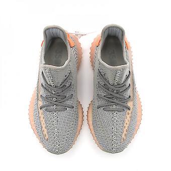 New 350 V2 Black Reflective Shoes Men's Running Sport Shoes For Women Orange