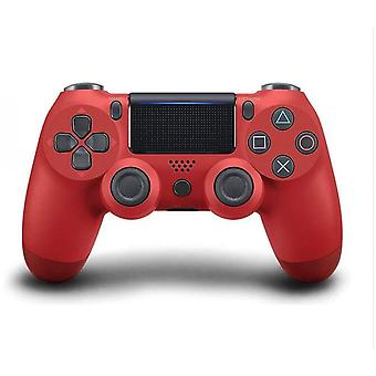 Controller wireless Dualshock 4 per Playstation 4 Red Magma Ps4