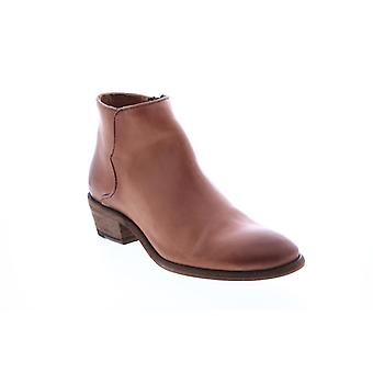 Frye Adult Womens Carson Piping Bootie Ankle & Booties Boots