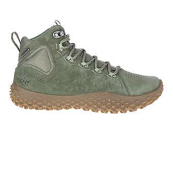 Merrell Wrapt Mid Wodoodporne damskie buty do chodzenia - AW21
