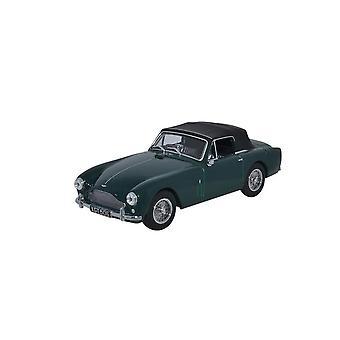Aston Martin DB2 MkIII Convertible (1957) Diecast Model Car