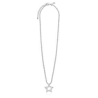 Joyería Joma Lucia Lustre Star Collar de Pavimento Orgánico 4808