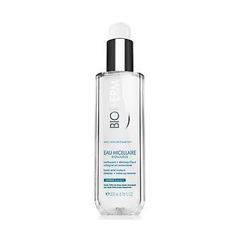 Make Up Remover Micellar Water Biotherm Biosource (200 ml)