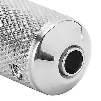 Tattoo Machine Grip Copper Auto Lock Grip - W Back Stem & Set Schroeven Supply