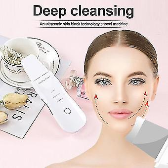 Acne treatments kits handheld ultrasonic face pore blackhead removal cleaner tool skin clean tools women mh88