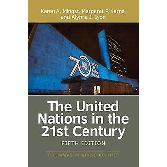 Les Nations Unies au 21e siècle