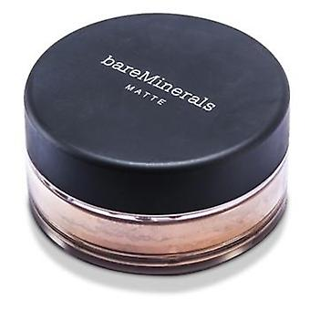 Bareminerals Bareminerals matte Foundation breed spectrum Spf15-medium Tan-6G/0.21 OZ