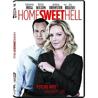 Nord for helvede [DVD] USA Importer