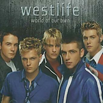 Westlife - World of Our Own [CD] USA import