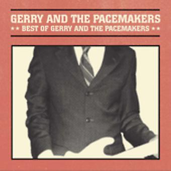 Gerry & the Pacemakers - Best of Gerry & the Pacemakers [CD] USA import