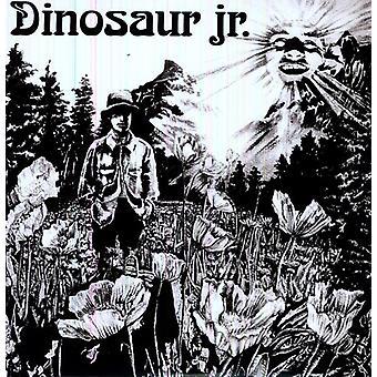 Dinosaur Jr. - Dinosaur Jr. [Vinyl] USA import