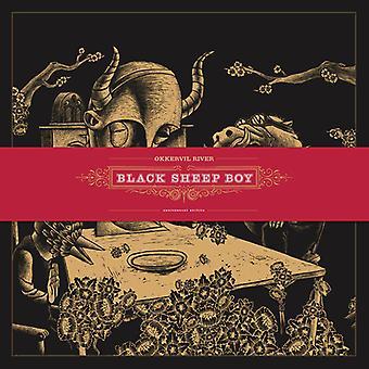 Okkervil River - Black Sheep Boy (10th Anniversary Editio [Vinyl] USA import
