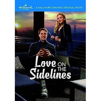 Love on the Sidelines [DVD] USA import