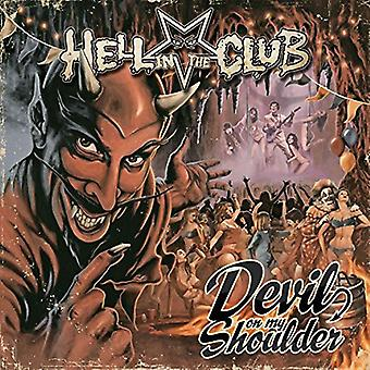 Hell in the Club - Devil on My Shoulder [CD] USA import