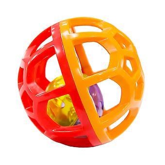 Kleiner Held Rassel Ball - Farben variieren