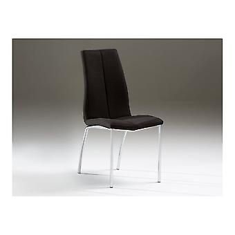 Schuller Malibu Black Chair