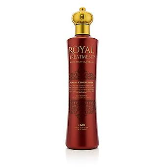 Chi Royal Treatment Volume Conditioner (for Fine Limp And Color-treated Hair) - 355ml/12oz