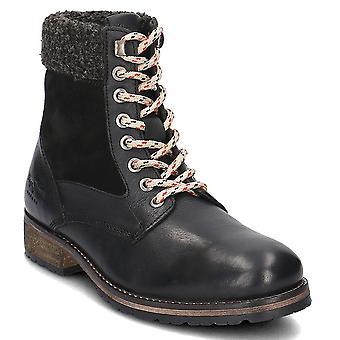 Pepe Jeans Melting Collar PLS502909999 universele winterdamesschoenen