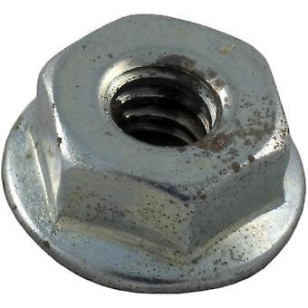 Piscine-jacuzzi 14-3971-03-R & Spa pompe 10-24 joint plaque écrou - Pack de 6