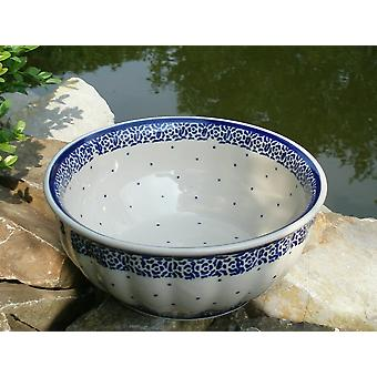 Waves edge Bowl Ø22-24 height 10 cm tradition 54-BSN 60345