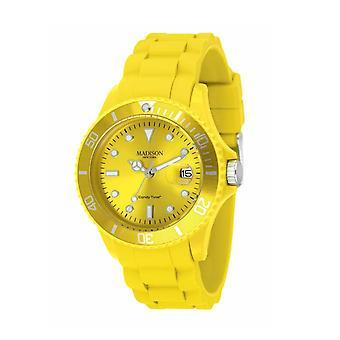 Candy tijd door Madison N.Y.. horloge unisex mini U4167-2-2