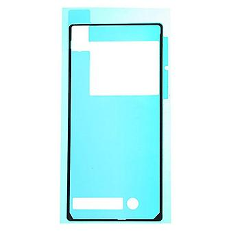 Battery door film seal for Sony Xperia Z2 L50w battery cover replacement