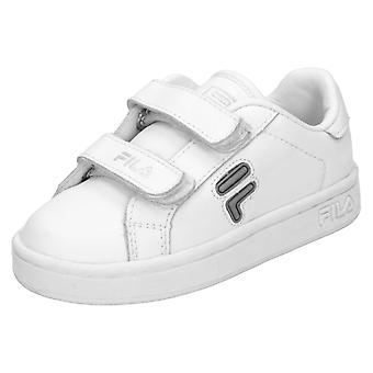 Unisex Childrens Fila Casual Trainers WY-613729